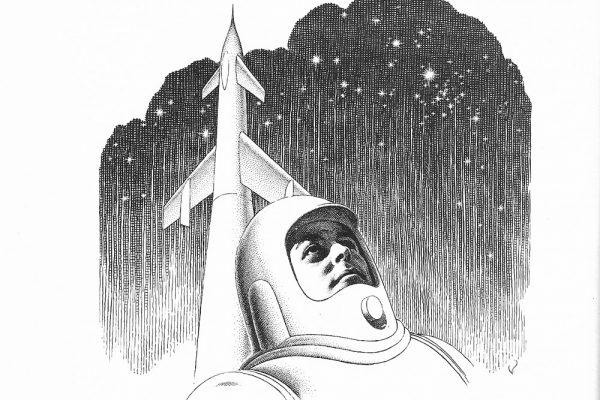 SPACE TRAVEL Intro