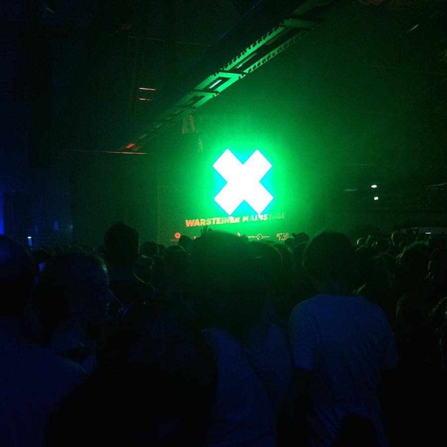 Berlin Festival – Die Zweite