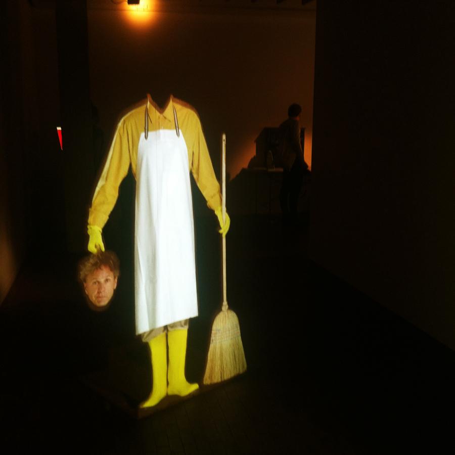Berlin Art Week Eröffnung